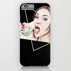 Sasha Grey iPhone 6s Slim Case