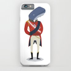 The Duke of Whalington Slim Case iPhone 6s