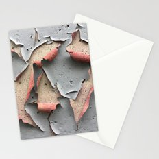The Pink Underside Stationery Cards