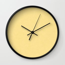 Vis Vis Salomie Wall Clock