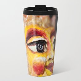 Enchanting Sun Travel Mug