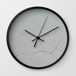 Salty Wall Clock