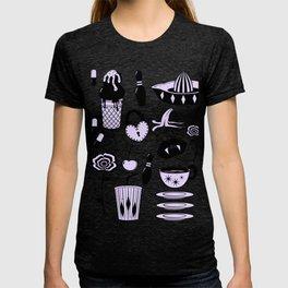 Switchblades T-shirt