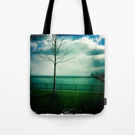 Coronation park Tote Bag