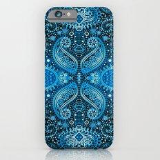 Hippy Paisley  Slim Case iPhone 6s