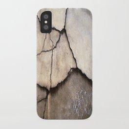 Stone Texture 953 iPhone Case