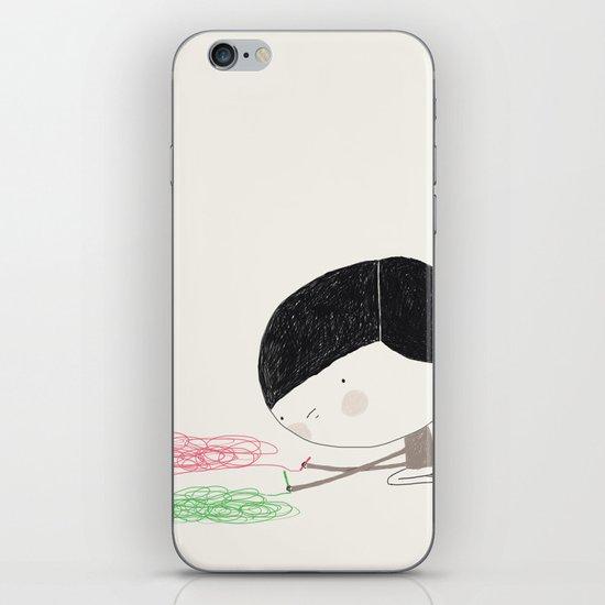 Skilful iPhone & iPod Skin