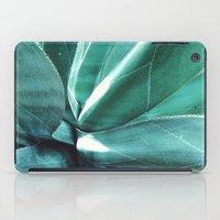 cactus iPad Cases featuring Cactus by Alexandra Str