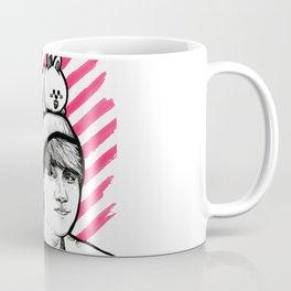 BTS Suga Coffee Mug