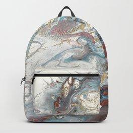 Kintsugi, a reworking of 33 Backpack
