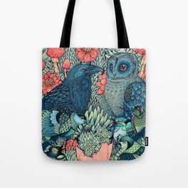 Cosmic Egg Tote Bag