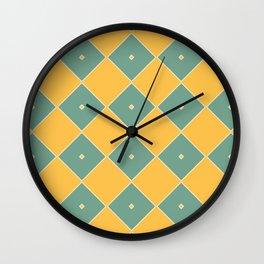 Les derniers bistrots Wall Clock