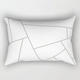 Modern Geometric 59 Rectangular Pillow