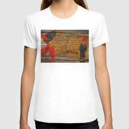 mojito beach style 1920's T-shirt