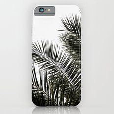 Palm Leaves 3 Slim Case iPhone 6