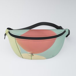 Away We Go Fanny Pack