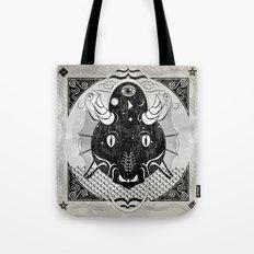 Luck Dragon Tote Bag