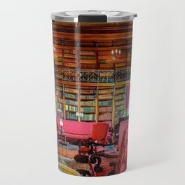 Biltmore Library Travel Mug