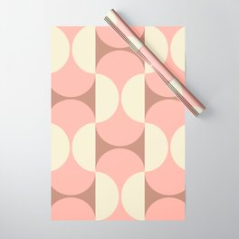 Capsule Alpaca Wrapping Paper