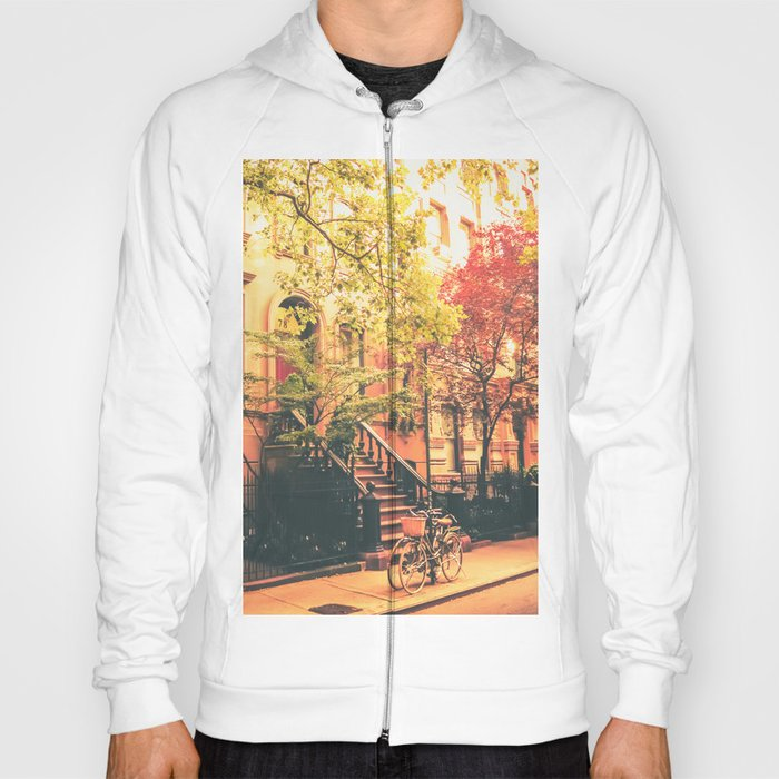 New York City Summer Hoody