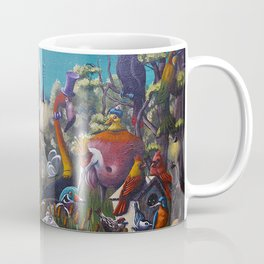 Magical Swamps Coffee Mug