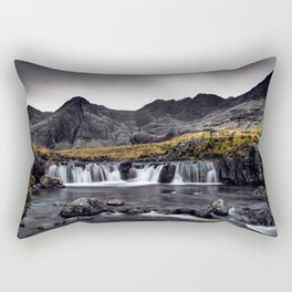 Fairy Pools - Isle Of Skye Rectangular Pillow