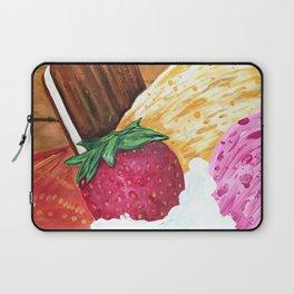 Ice Cream Dream Laptop Sleeve