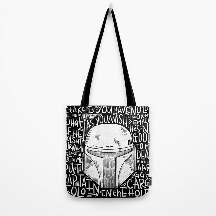 no disintegration  Tote Bag