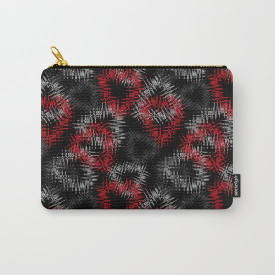 Broken hearts. Carry-All Pouch
