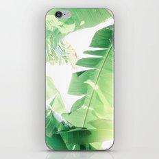 Jungle Abstract II iPhone & iPod Skin