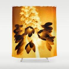 Primula  Shower Curtain
