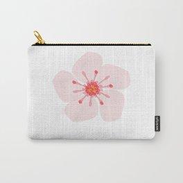 Sakura flower Carry-All Pouch