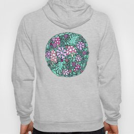 STRANDED IN YOUR FOREST Hoody