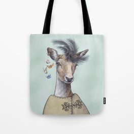 Oh deer, that´s posh! Tote Bag