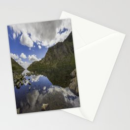 Llyn Llydaw Stationery Cards