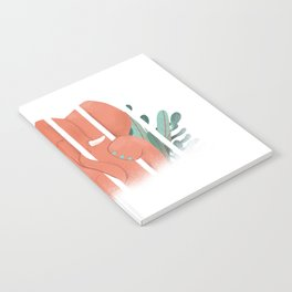 Paradise Notebook