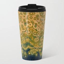 Ocean Jasper Travel Mug