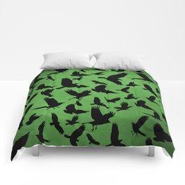 Morrigan's Murder Comforters