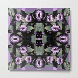 Lotus Eaters Metal Print