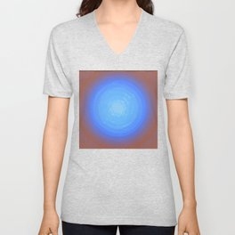 Psychedelica Chroma XXVI Unisex V-Neck