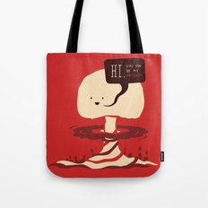 Maybe, perhaps, someday Tote Bag