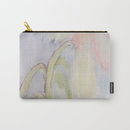 Liquid Flower Carry-All Pouch