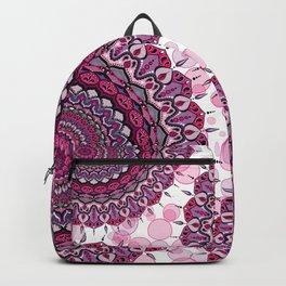 Mandala Forza spirituale Backpack
