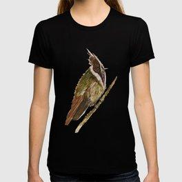 Buffy Helmetcrest T-shirt