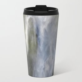 Water more important than the gold Travel Mug