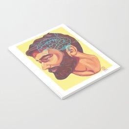 Beard Notebook