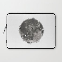 My Moon Laptop Sleeve