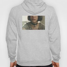 i want love...or death Hoody
