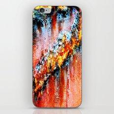 Scar Tissue iPhone & iPod Skin
