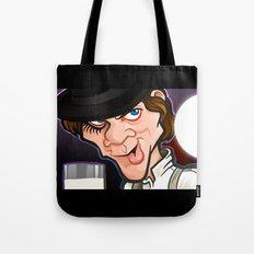 Milk Plus Tote Bag
